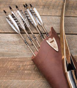 archery quiver