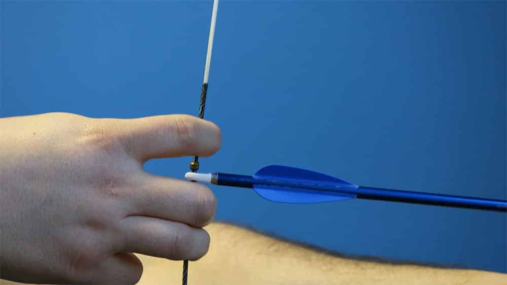 bowstring