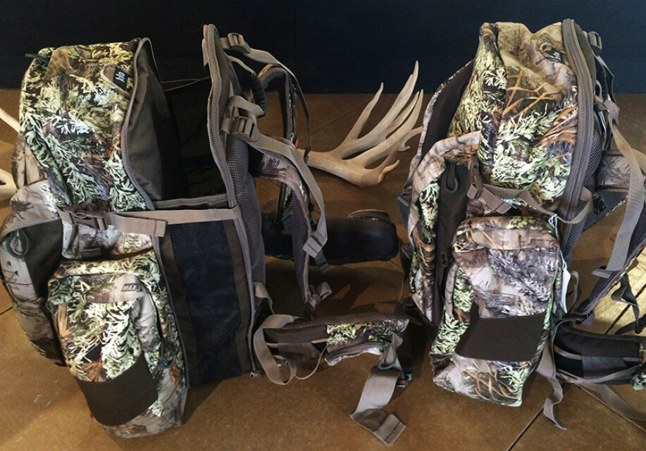 elk hunting backpack