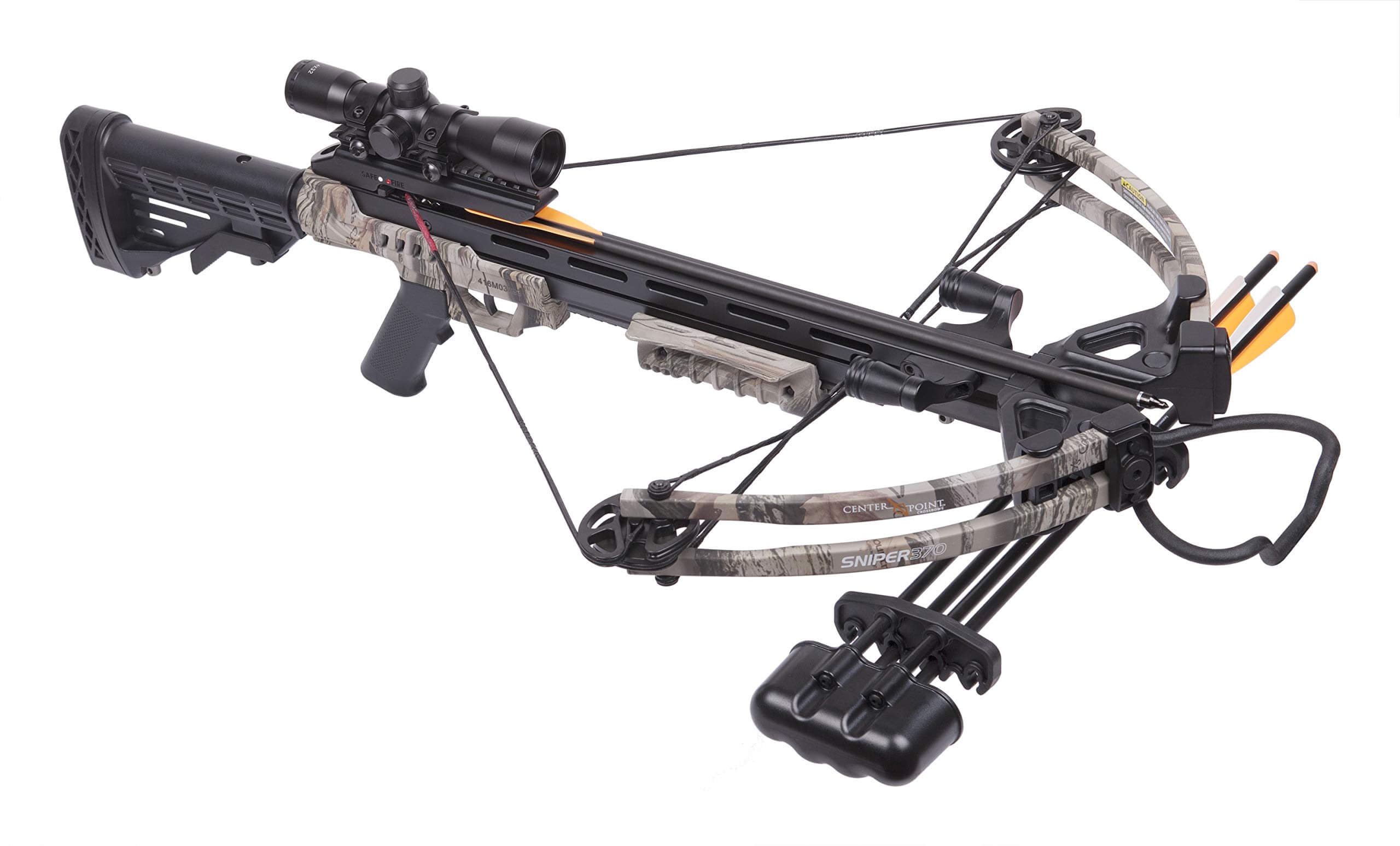 centerpoint 370 crossbow reviews