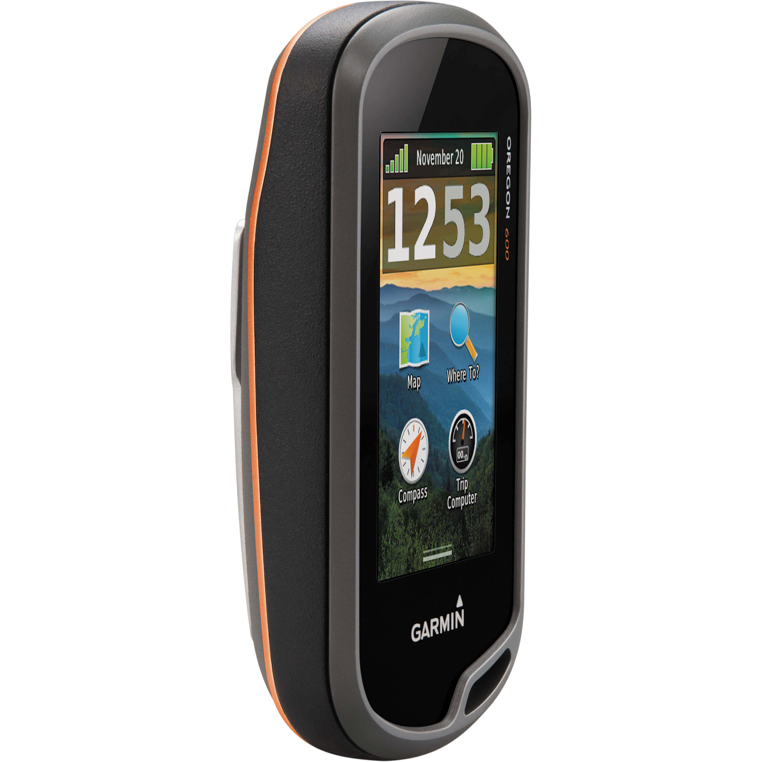 garmin oregon 600 review