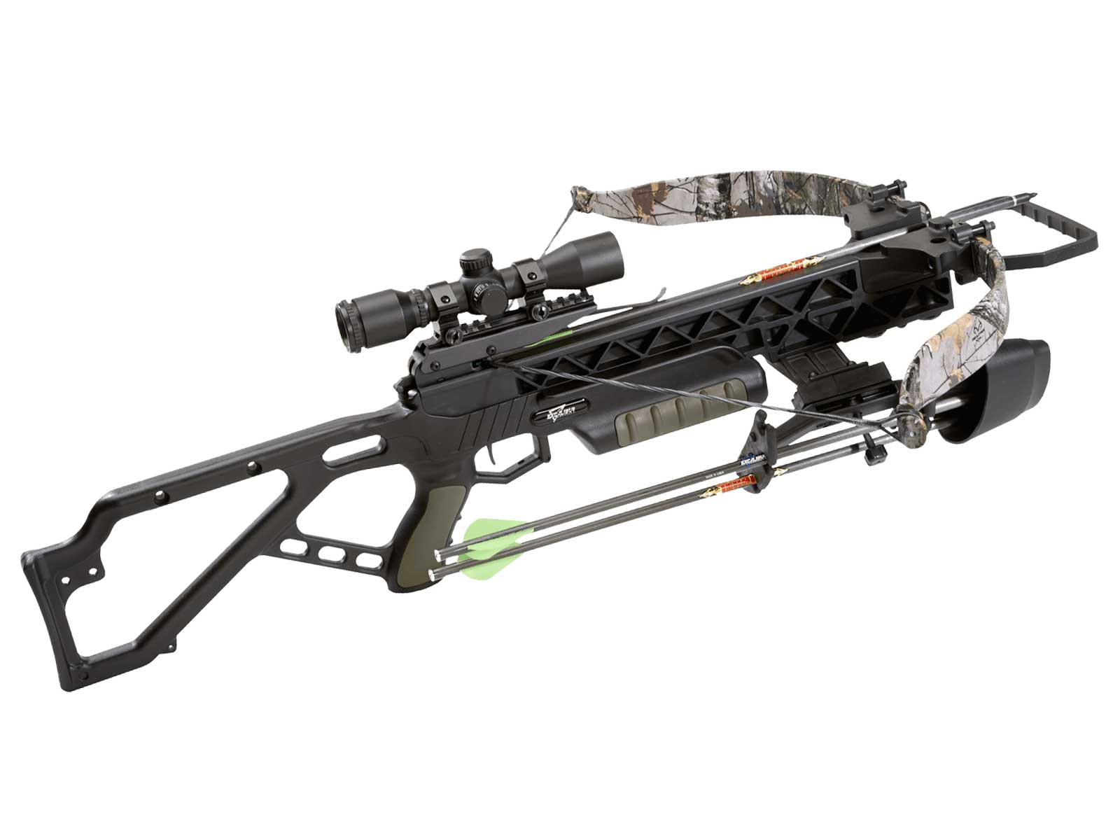 excalibur crossbow reviews