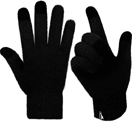 warmest hunting gloves
